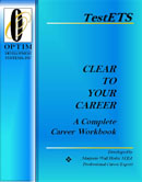 Clear to Your Career Workbook Career Steps to Clear Career Decisions Workbook