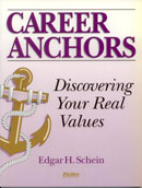 Career Anchors Booklet