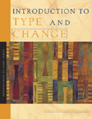 Introduction to Type®  and Change Myers-Briggs Type Indicator® book