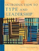 Introduction to Type®  and Leadership Myers-Briggs Type Indicator® book
