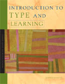 Introduction to Type®  and Learning Myers-Briggs Type Indicator® book