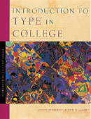 Introduction to Type®  in College Myers-Briggs Type Indicator® book