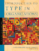 Introduction to MBTI Type in Organizations Myers-Briggs Type Indicator® book