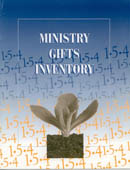 Ministry Gifts Inventory